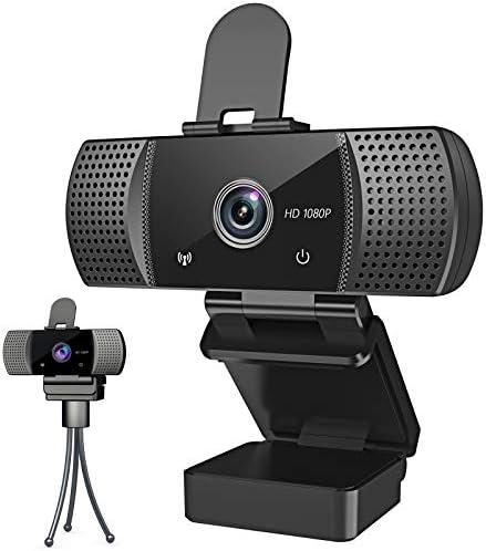 Top 10 Best webcam and microphone for desktop Reviews