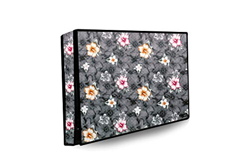 Stylista Printed led tv Cover Compatible for Sony 32 inches led tvs (All Models)