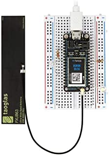 PARTICLE Boron Cellular 2G/3G Connectivity Development Kit for IoT Projects and Prototyping