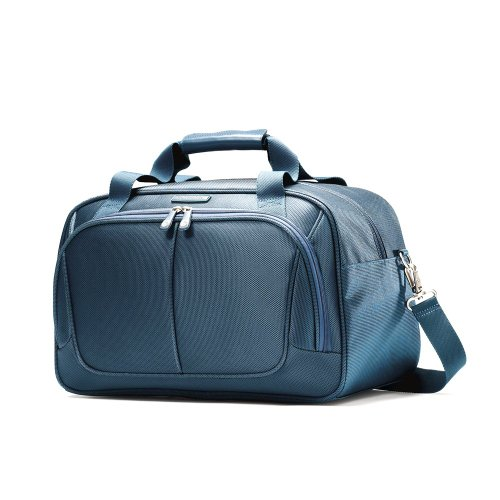 Samsonite Luggage Hyperspace Boarding Bag, Totally Teal, One Size