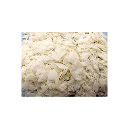 White 10 Kilograms Eco Soy Wax
