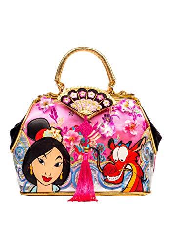 Irregular Choice Disney Mulan Let Dreams Blossom Purse Standard