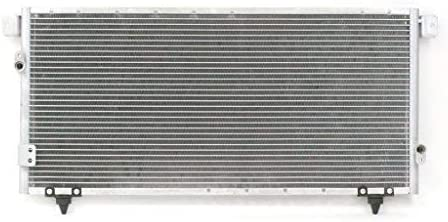 Brand new A C Condenser - Pacific Best Inc. 00-06 Tund Toyota 4963 Genuine Fit For