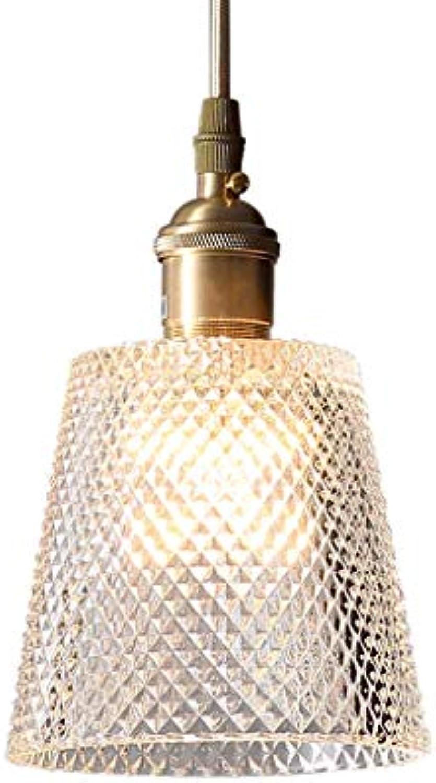Xuan - Worth Having Moderne minimalistische kreative Persnlichkeit Lampe Nachttischlampe Restaurant Kronleuchter E27