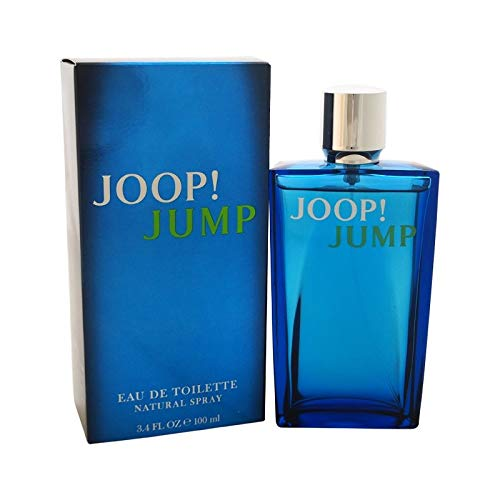 Joop! Jump edt vapo 100ml