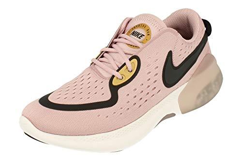 Nike Joyride Dual Run, Walking Shoe Womens, Rosa, 42.5 EU