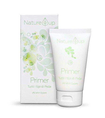 Primer visage pour tous les types de peau – Nature Up – Bema