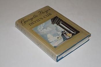 Hardcover Devil's Club Book