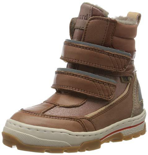 Bisgaard Unisex-Kinder figo tex boot, sienna, 28