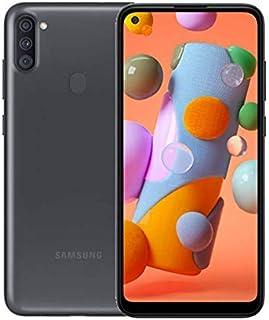 Galaxy A11 Dual SIM 2GB RAM 32GB ROM 4G LTE BLUE