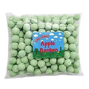 ellies jellies® apple bonbon 2kg bag Ellies Jellies® Apple Bonbon 2kg Bag 41sx3oi cDL