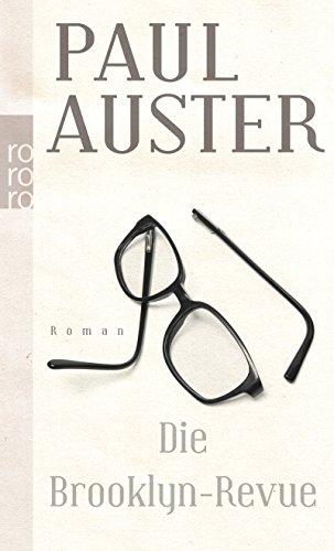 Buchseite und Rezensionen zu 'Die Brooklyn-Revue' von Paul Auster