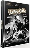 Gas-Oil [Edition Prestige Limitée Numérotée blu-ray + dvd + livret + photos + affiche]