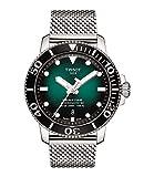 Tissot Tissot Seastar 1000 Powermatic 80 T120.407.11.091.00 Reloj Automático para Hombres
