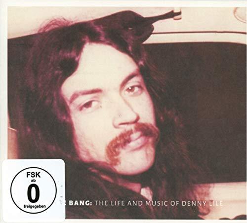 Denny Lile - Hear The Bang