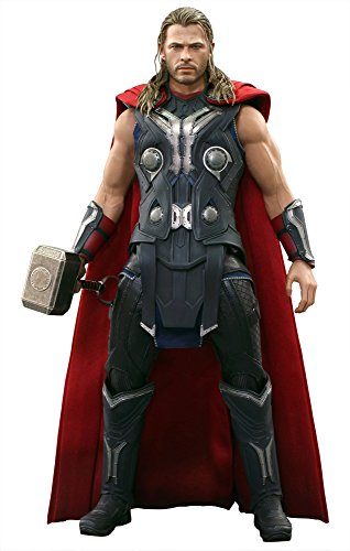 Avengers–Thor-Figur (Hot Toys sshot902472)