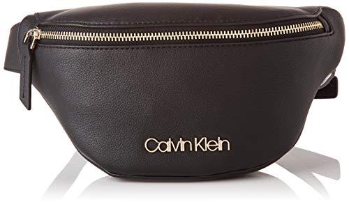 Calvin Klein Women's Crossovers, Black, One Size
