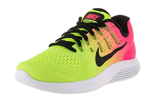 Nike Womens Lunarglide 8 OC Shoes Multicolor Size 6