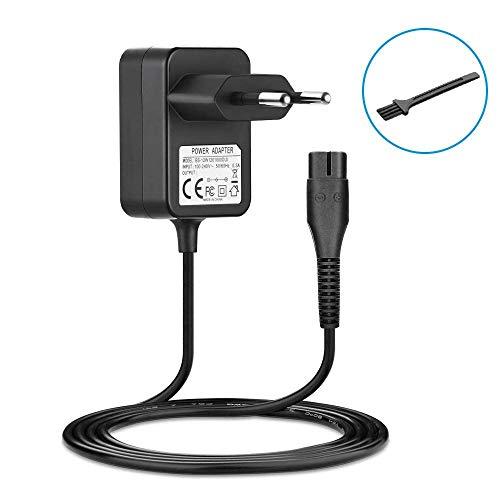 BERLS Bloc d'alimentation pour Rasoir électrique Philips OneBlade QP2520 Tondeuse Chargeur