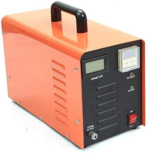 Ozono el Ozono Generator_5G Máquina Portátil, Remover Formaldehído Eliminar el Olor para el Hogar/Hospital/Fábrica/el/Cocina/Escuela Comercial