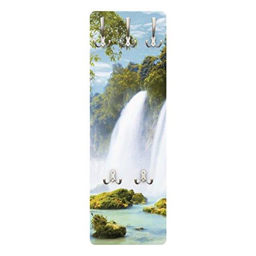 Perchero - Amazon Waters 139x46x2cm, percheros, Perchero de...
