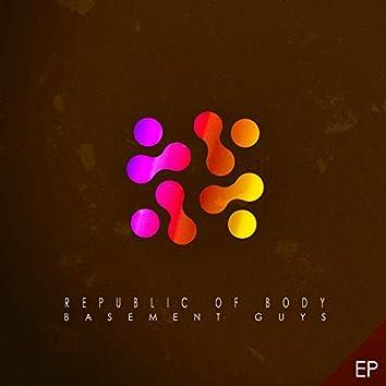 Republic of Body - EP