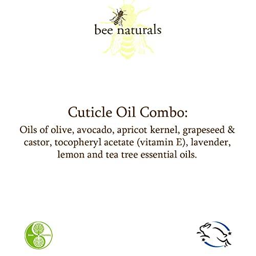 Cuticle Oil Care Kit