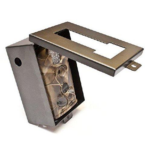 LTL Acorn Caja de Seguridad Serie 5210, fácil Montaje, atornillado al árbol, Compatible con Las cámaras de la Serie 5210