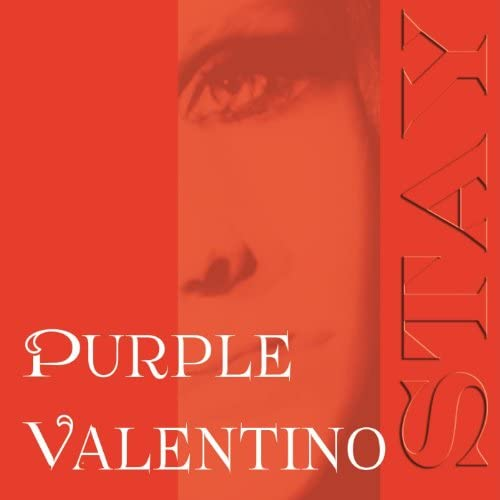 Purple Valentino
