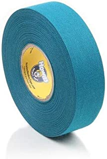 """Howies Hockey Stick Tape Premium Colored Teal 1"""" x 25yd (75')"""