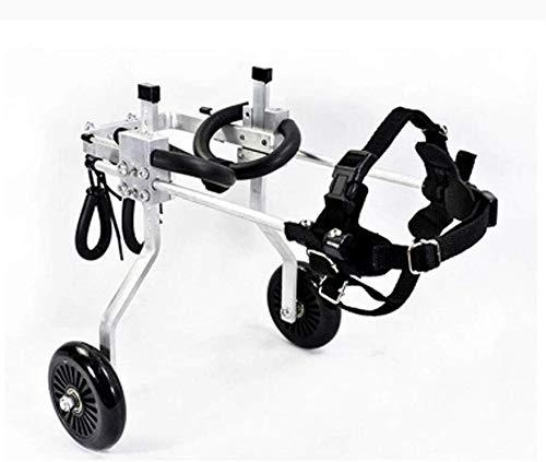 WCS perro silla de ruedas Perro silla de ruedas silla de...
