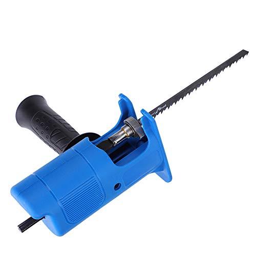 Sega a gattuccio, sega a gattuccio portatile, sega portatile sicura e facile da impugnare per il taglio dei metalli per l'industria dei materiali da taglio del legno
