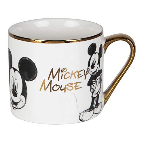 Disney Classic Kaffeetasse zum Sammeln Micky Maus