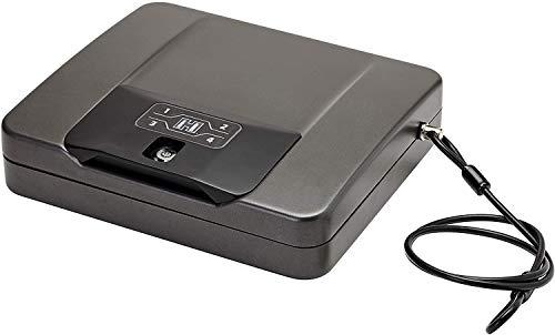 Hornady Rapid Safe 4800KP – Portable Gun Safe...