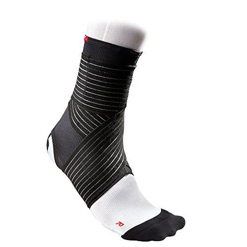 McDAvid, Protezione caviglia 433, Nero (black), S