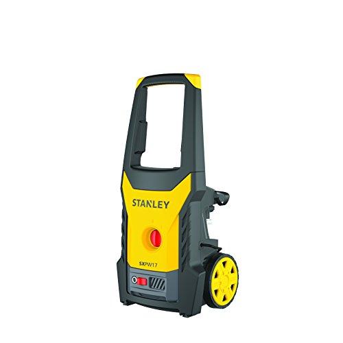 Stanley 14129 Hidrolimpiadora con Motor Universal, 1700 W