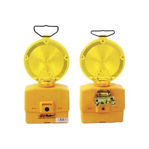 Cv Tools 1033 - Baliza señalizaciñn plus intermitente 2 baterñas