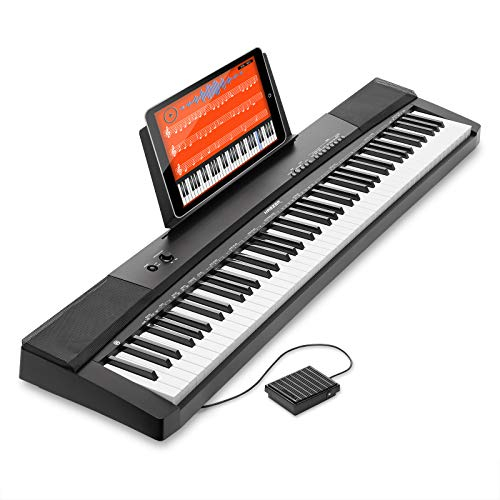 A superb 88 key electronic keyboard at another great price