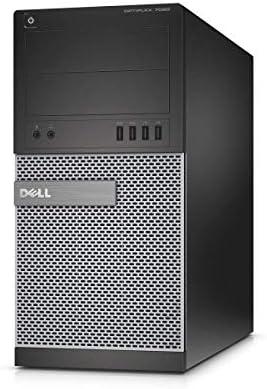Dell Optiplex 7020 Tower Core i7-4770 3.4GHz 32GB 1TB + 240GB SSD DVD-RW Wi-Fi Win 10 Pro (Renewed)