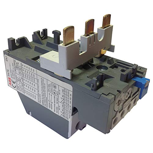 ABB, TA75DU32, Overload Relays-Thermal Magnetic, 22-32 Amp Range, for use with (A/AE/AF50 - A/AE/AF75) Contactors