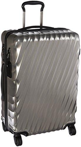 Tumi valigia trolley Laptop, 66 cm 57 liters, Argento