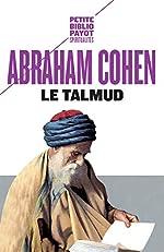 Le Talmud d'A. Cohen