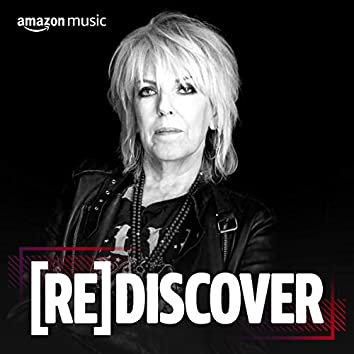 REDISCOVER Lucinda Williams