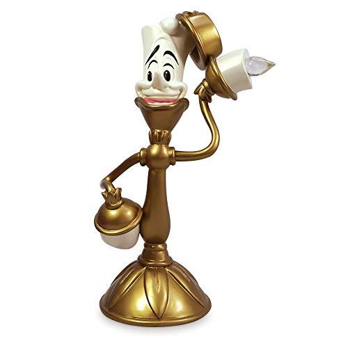 Disney Lumiere Light-Up Figure – Beauty and The Beast