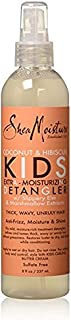Shea Moisture Kids Extra-Moisturizer Detangler, Coconut & Hibiscus, multi, 8 Ounce
