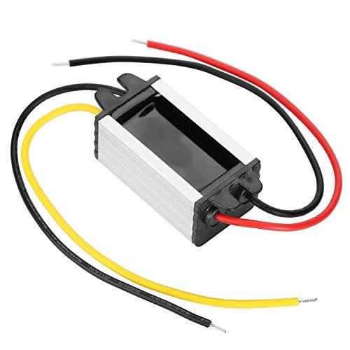Módulo de fuente de alimentación reductor eléctrico duradero de 12V / 24V a 5V DC-DC 5A Buck Converter 25W Industrial para pantalla LED de coche