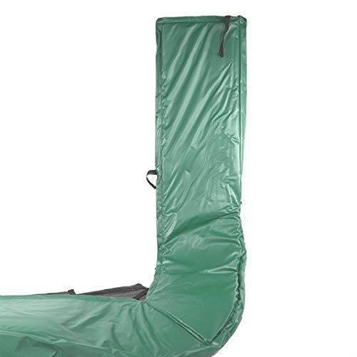 Skywalker Trampolines Safety Pad (Spring Cover) for 8ft x 14ft Trampoline - Green