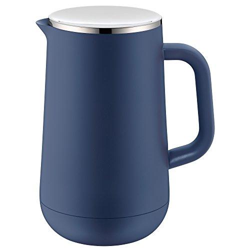 WMF–Jarra térmica (Impulse Prussian Blue té café 1,0l, Altura