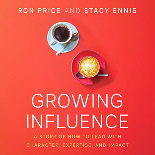 Growing Influence  By  cover art