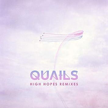 High Hopes (Remixes)